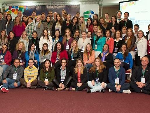Associação Empresarial de Itaiópolis participa do Seminário de Consultores do Empreender em GASPAR/SC