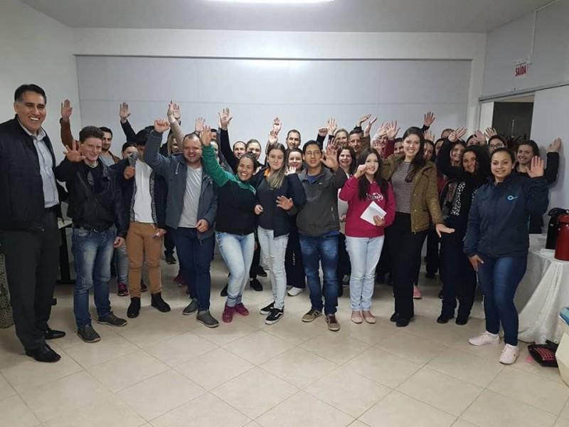 Analise de Crédito e Negociação com Inadimplentes foi tema do Workshop que aconteceu nesta semana na AEI.