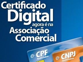 AEI realiza atendimento de Certificado Digital em Itaiópolis
