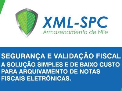 XML-SPC Armazenamento de NFe o mais novo serviço oferecido pela CDL de Itaiópolis