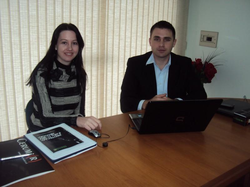 Associação Empresarial assina contrato com o PRINTE Serviço de Proteção Intelectual da FACISC