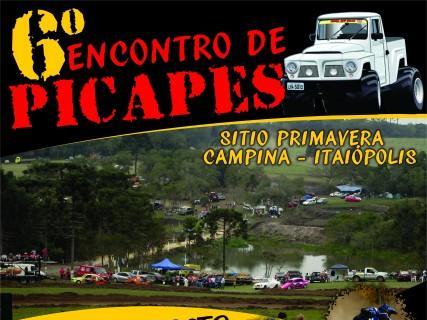 Núcleo Automotivo da AEI renova parceria para o 6º Encontro de Picape
