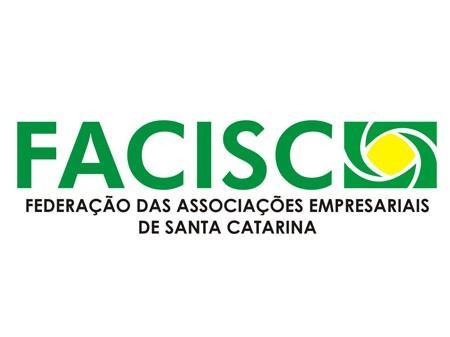 FACISC- Federação das Associações Empresariais de Santa Catarina