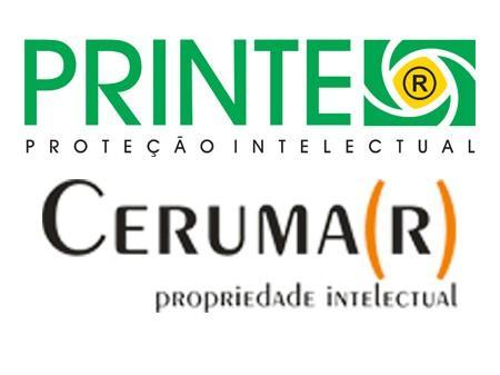 Printe - Proteção de capital intelectual